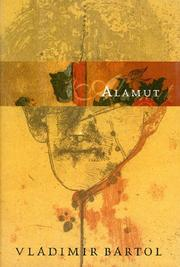 Cover of: Alamut | Vladimir Bartol