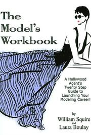 Cover of: The Model