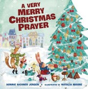 Cover of: A Very Merry Christmas Prayer |