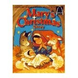 Cover of: Mary's Christmas story