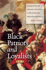 Cover of: Black patriots and loyalists