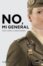 Cover of: No, mi general
