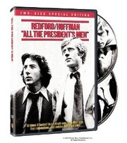 Cover of: All the president's men =