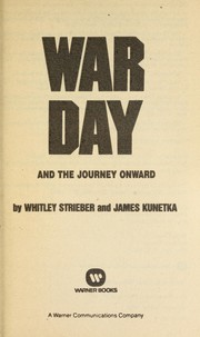 Cover of: Warday