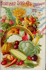 Cover of: Portland Seed Co's catalogue