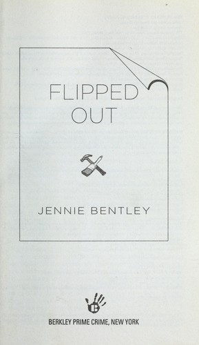 Flipped out by Jennie Bentley