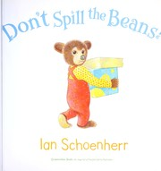 Dont spill the beans!