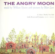 Cover of: The Angry Moon