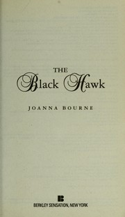 Cover of: The black hawk