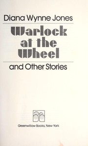 Cover of: Warlock at the wheel and other stories