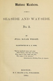 Cover of: Sea-side and way-side no.2.