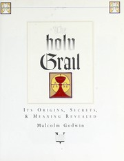 Cover of: The Holy Grail