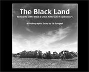 Cover of: The Black Land