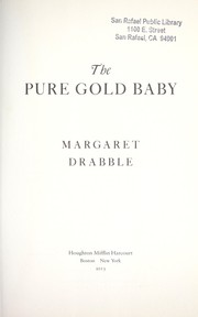 Cover of: The pure gold baby