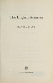 Cover of: The English assassin