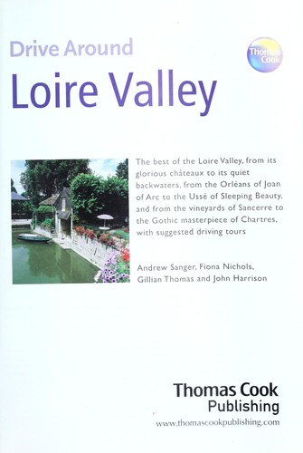 Loire Valley by Andrew Sanger