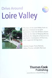 Cover of: Loire Valley | Andrew Sanger