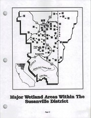 Cover of: California wetlands habitat strategy | United States. Bureau of Land Management. California State Office