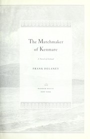 Cover of: The matchmaker of Kenmare