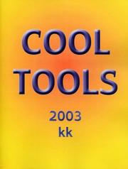 Cover of: Cool Tools