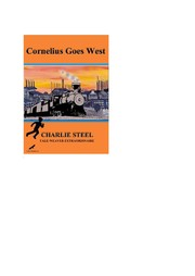 Cover of: Cornelius Goes West by