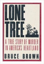 Cover of: Lone tree