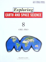 Cover of: Exploring Earth and Space Science |