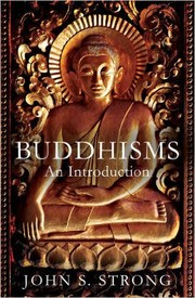 Cover of: Buddhisms:  An Introduction |