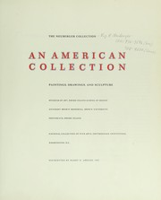 Cover of: The Neuberger Collection: an American collection |