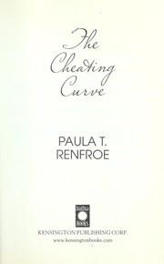 Cover of: The cheating curve