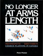 No Longer at Arms Length