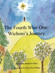 Cover of: THE FOURTH WISE ONE |