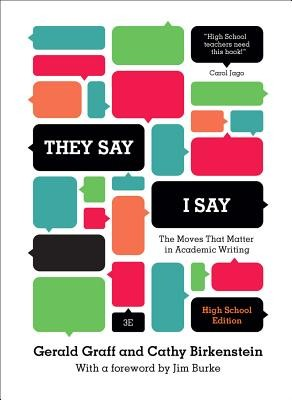 they say i say 4th edition ebook