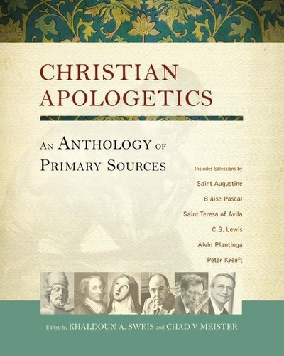 Christian Apologetics by Khaldoun A. Sweis