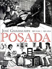 Cover of: José Guadalupe Posada