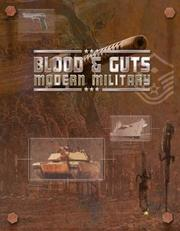 Cover of: Blood and Guts