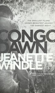 Cover of: Congo dawn