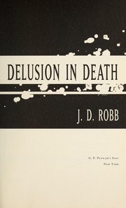 Cover of: Delusion in death