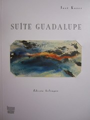 Cover of: Suite Guadalupe