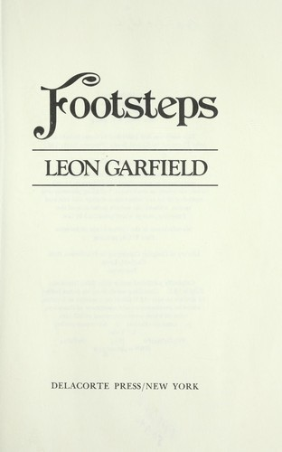 Footsteps by Leon Garfield