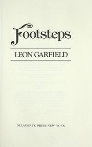 Cover of: Footsteps | Leon Garfield