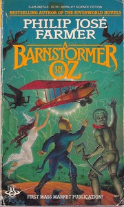 Cover of: A Barnstormer In Oz