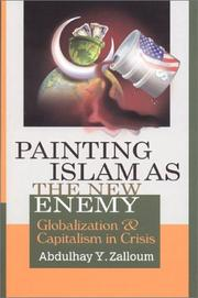 Cover of: Painting Islam As The New Enemy | Abdulhay Zalloum