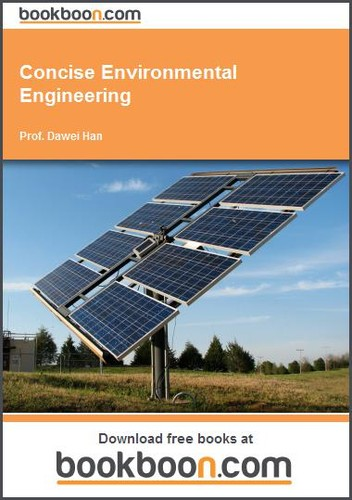 Concise Environmental Engineering (2013 edition) | Open Library