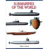 Cover of: Submarines of the World |