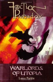 Cover of: Faction Paradox