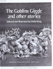 Cover of: The goblins giggle, and other stories