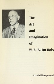 The art and imagination of W.E.B. Du Bois