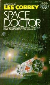 Cover of: Space Doctor