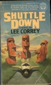 Cover of: Shuttle Down | Lee Correy